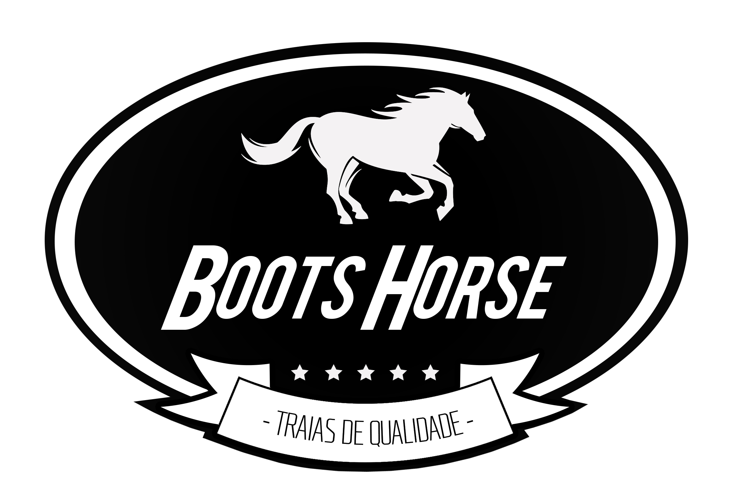 Boots Horse